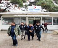MEHMET POLAT - HDP Muğla İl Eşbaşkanı Gözaltına Alındı