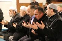 PLAN VE BÜTÇE KOMİSYONU - Isparta'da Mehmetçik İçin Camilerde Fetih Suresi Okundu