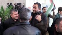 MESCİD-İ AKSA - İsrail'de Gözaltına Alınıp Bırakılan 6 Türk Vatandaşı
