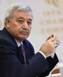 İSTANBUL TICARET ODASı - İTO Başkanı Oran'dan İş Dünyasına Çağrı