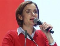 Canan Kaftancıoğlu - İyi Parti, Kaftancıoğlu'na neden tepki göstermedi?