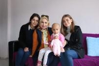 HAYIRSEVERLER - Kanserli Çocuklar Ve Aileleri İçin Umut Oldu