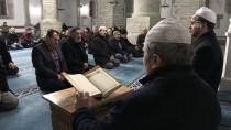AFRİN - Karabük'te Mehmetçik'e Zafer Duası