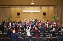 ERTUĞRUL ÇALIŞKAN - Karaman'da Çocuklar İçin Tiyatro Etkinliği Düzenlendi
