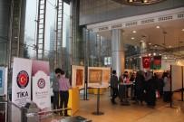 HASAN ÇELEBI - Kardeşliğin Hat Sanatı İstanbul'da Gerçekleştirildi