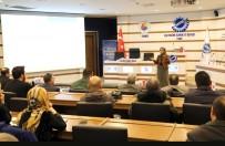 ZAMAN AŞIMI - KAYSO Üyelerine İş Hayatına İlişkin Güncel Mevzuat Değişiklikleri  Anlatıldı