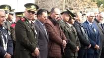 MUSTAFA İSMAIL - Kıbrıs Şehitlerine 54 Yıl Sonra Cenaze Töreni