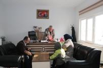 TOPLU TAŞIMA ARACI - Kızıltepe'de Muhtarlara Ofis