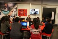 ANDROİD - Kocaeli'nde '4.0 Mucit Dünyası Kış Akademisi' Kodlama Eğitimleri Başlıyor