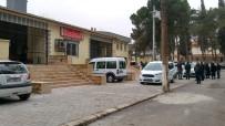 GAZIANTEP ÜNIVERSITESI - Kocası Tarafından 38 Yerinden Bıçaklanan Kadın Hayatını Kaybetti