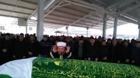 KADIN CİNAYETİ - Kocası tarafından 38 yerinden bıçaklanan kadın hayatını kaybetti