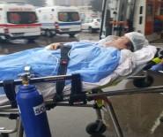 GAZIANTEP ÜNIVERSITESI - Kocasının 38 Yerinden Bıçakladığı Kadın Hayatını Kaybetti