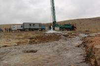 BÜYÜKŞEHİR YASASI - Konya'da 31 İlçede Su Yatırımları Artarak Devam Ediyor