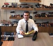 ESNAF VE SANATKARLAR ODALARı BIRLIĞI - Manisa Ayakkabıcılar Odasında Kongre Heyecanı