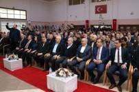 CEMAL YıLDıZ - Manisa'da Başkan Çınar Güven Tazeledi