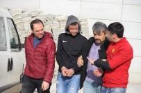 VOTKA - Marketlerden Hırsızlık Yapan 2 Kişi Yakalandı