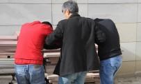 VOTKA - Marketlerden İçki Çalan 2 Kişi Tutuklandı
