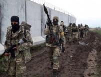 SURİYE MUHALEFETİ - ÖSO Afrin'den sonra oraya ilerliyor