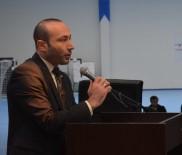 FERASET - MHP'li Tekin Açıklaması 'Zeytin Dalı Harekatı'nı Sonuna Kadar Destekliyoruz'
