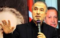 BODYGUARD - Naci Bostancı Açıklaması 'Türkiye Asla İzin Vermeyecek'