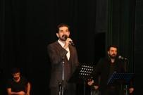 SERDAR TUNCER - Serdar Tuncer, Niğdeliler'e unutulmaz bir gece yaşattı!