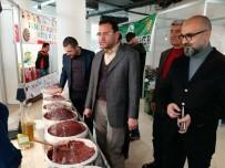 GÖKTÜRK - Nissara AVM'de 'Yöresel Ürünler Fuarı' Açıldı