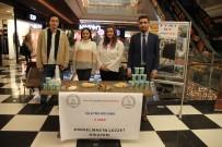 BÜLENT ECEVİT ÜNİVERSİTESİ - Öğrenciler, Zonguldak'ın Yöresel Lezzetlerini Tanıttı