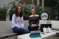 EV ARKADAŞI - Öğrencilerden Yeni İletişim Ağı