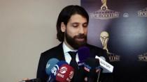 OLCAY ŞAHAN - Olcay Şahan Açıklaması 'Fenerbahçe Maçının Üstesinden Geleceğiz'