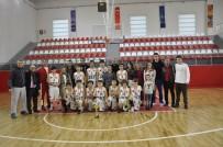 RECEP ÖZTÜRK - Potalara Gaziantep Kolej Vakfı Damgası