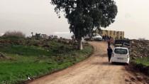 HAVAN MERMİSİ - PYD/PKK Kırıkhan'a Havan Mermisi Attı Açıklaması 1 Ölü, 2 Yaralı