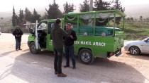 MUSTAFA KEMAL ÜNIVERSITESI - PYD/PKK'nın Sivillere Yönelik Roketli Saldırısı