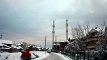 BOŞNAK - Sancak Camilerinde Selalar Türkiye İçin Okundu