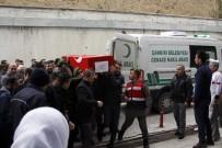UZMAN ÇAVUŞ - Şehit Kapdan'ın Cenazesi Çankırı'ya Getirildi