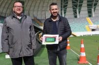 BİLET SATIŞI - Spor Toto Akhisar Stadyumu'ndaki Kombine Biletler Satışa Çıkıyor