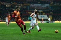 CÜNEYT ÇAKıR - Süper Lig Açıklaması Kayserispor Açıklaması 0 - Galatasaray Açıklaması 2 (İlk Yarı)