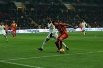 CÜNEYT ÇAKıR - Süper Lig Açıklaması Kayserispor Açıklaması 1 - Galatasaray Açıklaması 3 (Maç Sonucu)