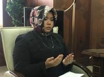 İSLAMIYET - Taylandlı Chutikarn Mamang Müslüman Olarak Büşra İsmini Aldı