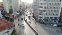 ULAŞıM KOORDINASYON MERKEZI - 'Tek Yön' Trafik Düğümünü Çözdü