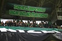 DENIZLISPOR - TFF 1. Lig Açıklaması Denizlispor Açıklaması 3 - Adanaspor Açıklaması 1