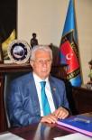 FEVZI APAYDıN - TŞOF Başkanı Apaydın Açıklaması 'Zeytin Dalı Operasyonu Bölgeye Huzur Getirecektir'