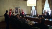 KASTAMONU ÜNIVERSITESI - 'Türk Dünyası Kültür Başkenti' Kastamonu'da Kar Festivali