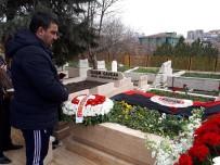 GENÇLERBIRLIĞI KULÜBÜ BAŞKANı - Türk Futbolunda Cavcav'sız Bir Yıl Geçti