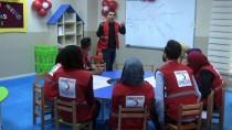 KIZILHAÇ - Türk Kızılayı Hatay Toplum Merkezi Açıldı