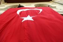 Türk Ordusu'nun Afrin Harekatı'na Yozgat'tan Bayraklı Destek
