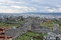 HAKAN TÜTÜNCÜ - Türkiye'nin İlk Arkeoparkı Kepez'de Açılıyor