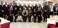 TYB Erzurum Şubesi İspirli İle Yola Devam Dedi