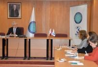 SAVUNMA SANAYİ MÜSTEŞARLIĞI - Uludağ Üniversitesi, Rektörü Yusuf Ulcay Açıklaması