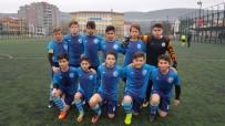 FUTBOL TAKIMI - Yıldırım Belediyespor Şampiyonluğa Koşuyor
