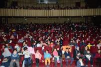 YARIYIL TATİLİ - Yıldırım'da Çocukların Tatil Keyfi